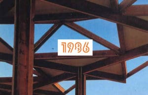 1986 : Création de Polymobyl