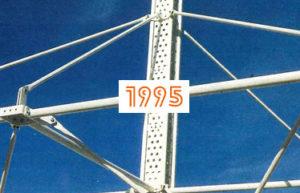 1995 : Concept Polymobyl Métal