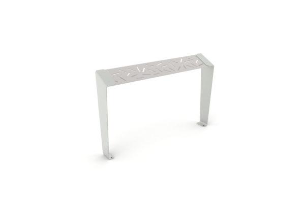 Un assis-debout LUD gris
