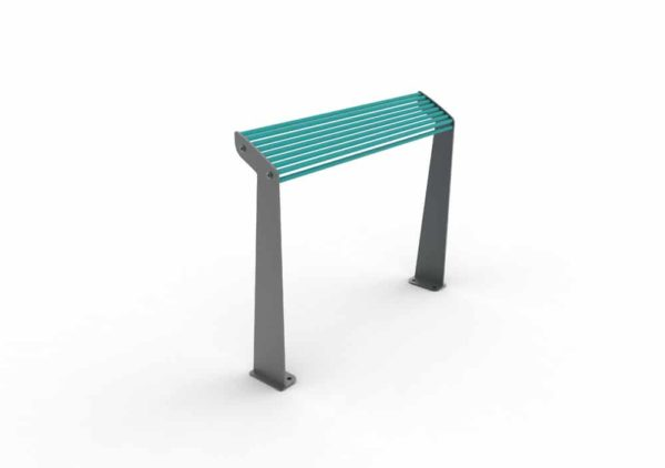 Un assis-debout TUB bleu