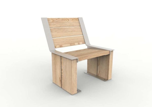 Une chaise NUT