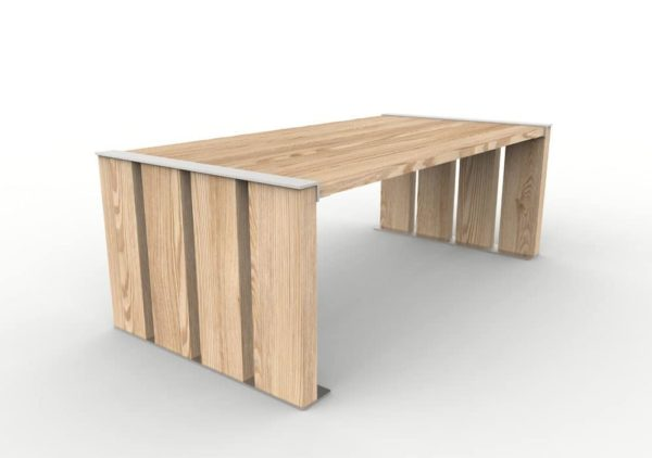Une table NUT