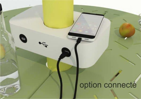 mobilier-connecté